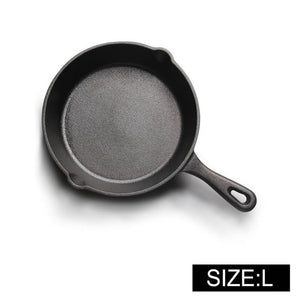 Cast Iron Skillet - 7.9 inches ( 20 cm)