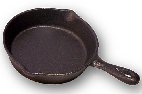 Cast Iron Mini Skillet 4.5