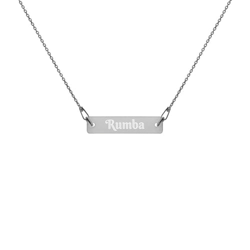 Rumba Necklace