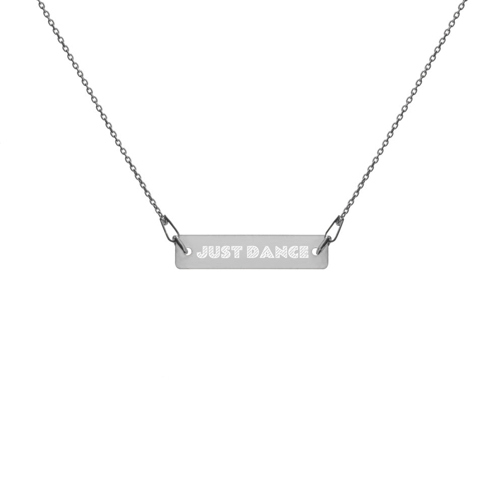 Just Dance Necklace