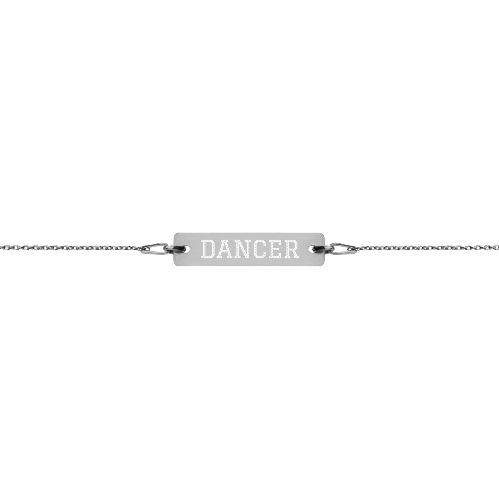 Dancer Chain Bracelet