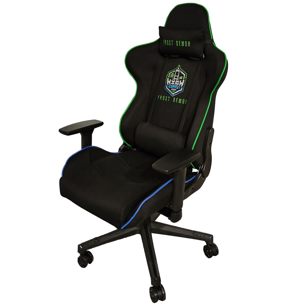 Frost Demon Rogue HCE gaming chair