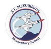 J.T. McWilliams Elementary School