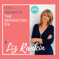 The Separation Fix Podcast Separation Divorce Coach byron bay covid