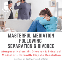 The Separation Fix Podcast Separation Divorce Coach byron bay mediation