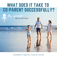 The Separation Fix Podcast Separation Divorce Coach byron bay parent family