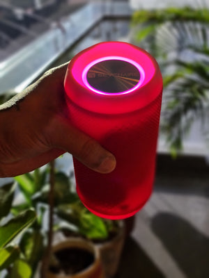 NEP7UNE 24 Watt Bluetooth Speaker