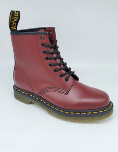 Dr. Martens 1460 Cherry Red Smooth 11822600