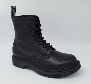 Dr. Martens 1460 Pascal Mono Black Virginia 24479001