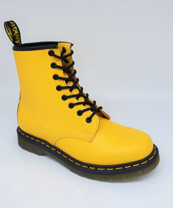 Dr. Martens 1460 Smooth Yellow 24614700
