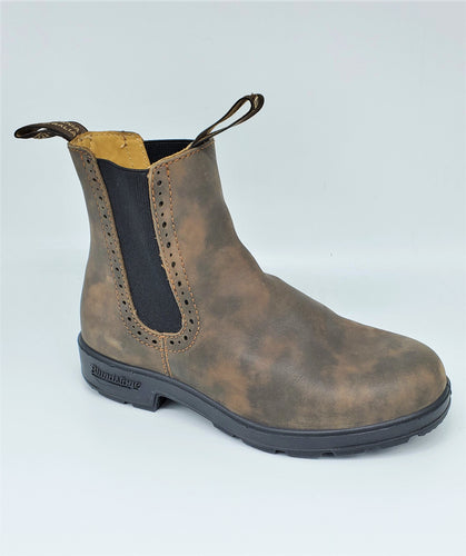 Blundstone 1351 Rustic Brown