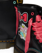 Load image into Gallery viewer, Dr. Martens x Hello Kitty And Friends 1460 Pink Ribbon View