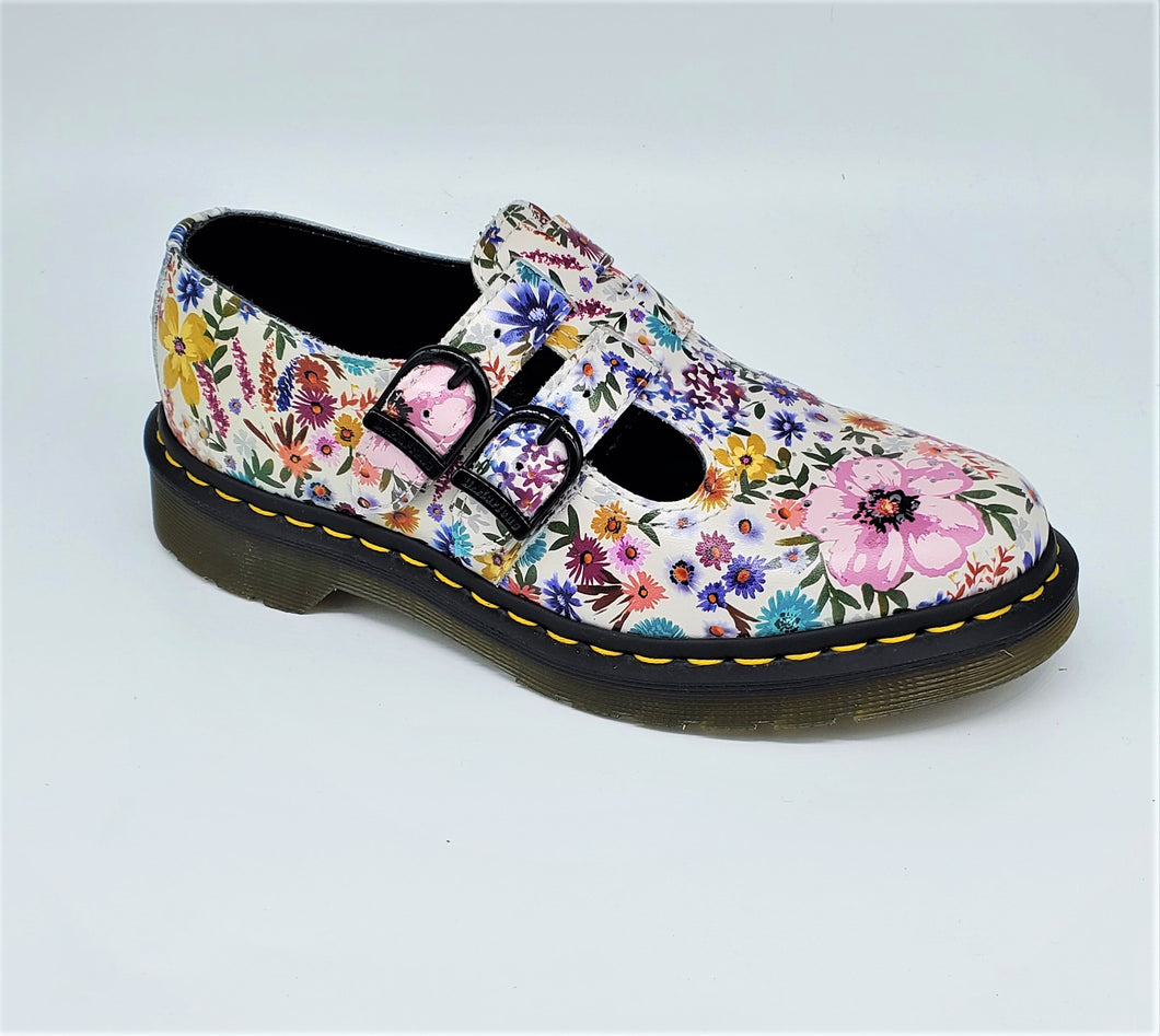 Dr. Martens 8065 Floral Mary Jane 23813115