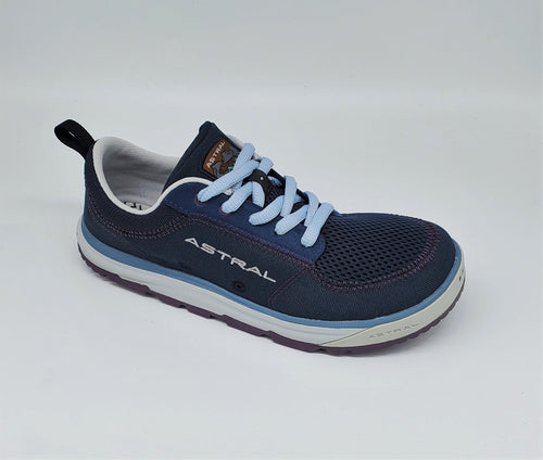 Astral Brewess Storm Navy Vegan Water Friendly Rafting Kayaking Sneakers Womens