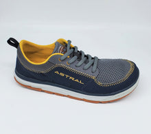 Load image into Gallery viewer, Astral Brewer Storm Navy Water Friendly Siped Sole Grippy Rubber