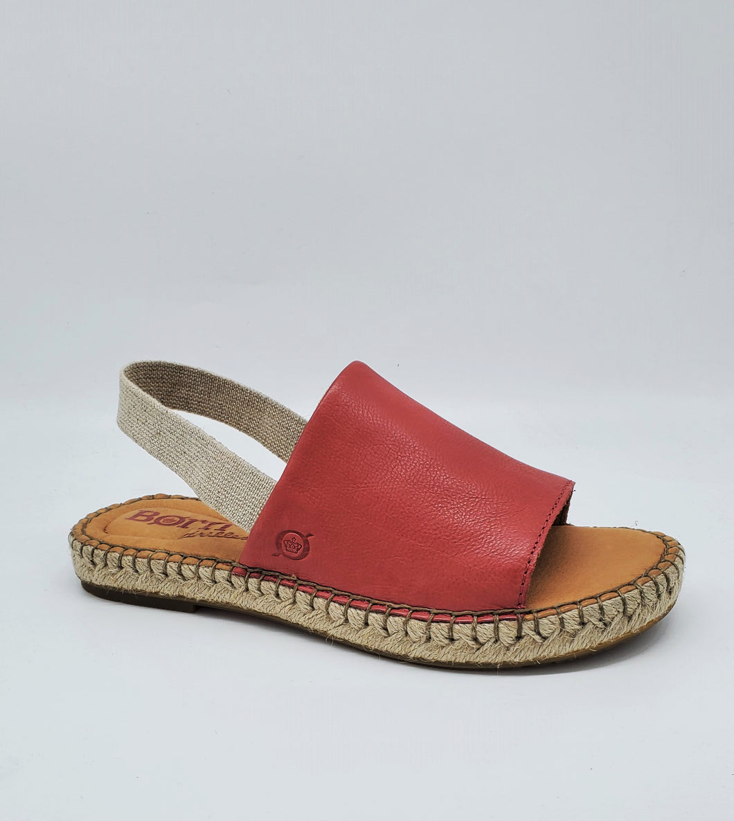 Born Womens San Isabel Sandal - 2 Colors