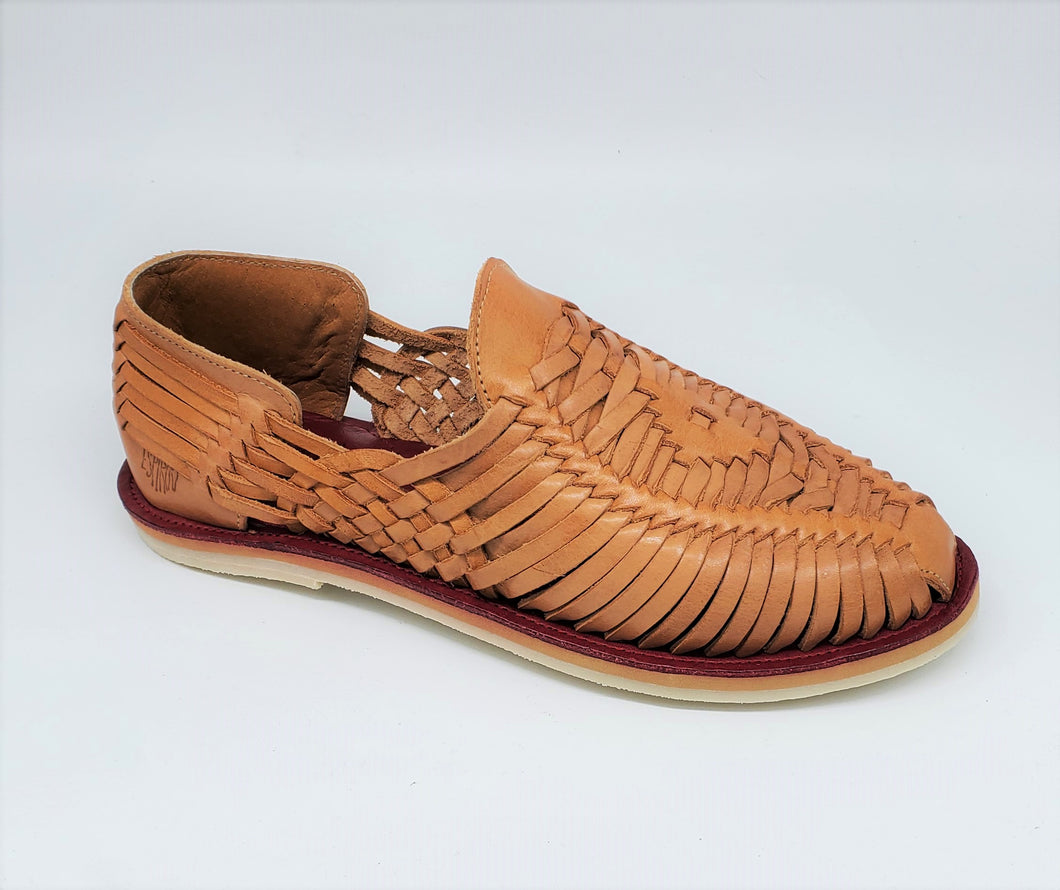 Espiritu Men's Sol 805 Tan