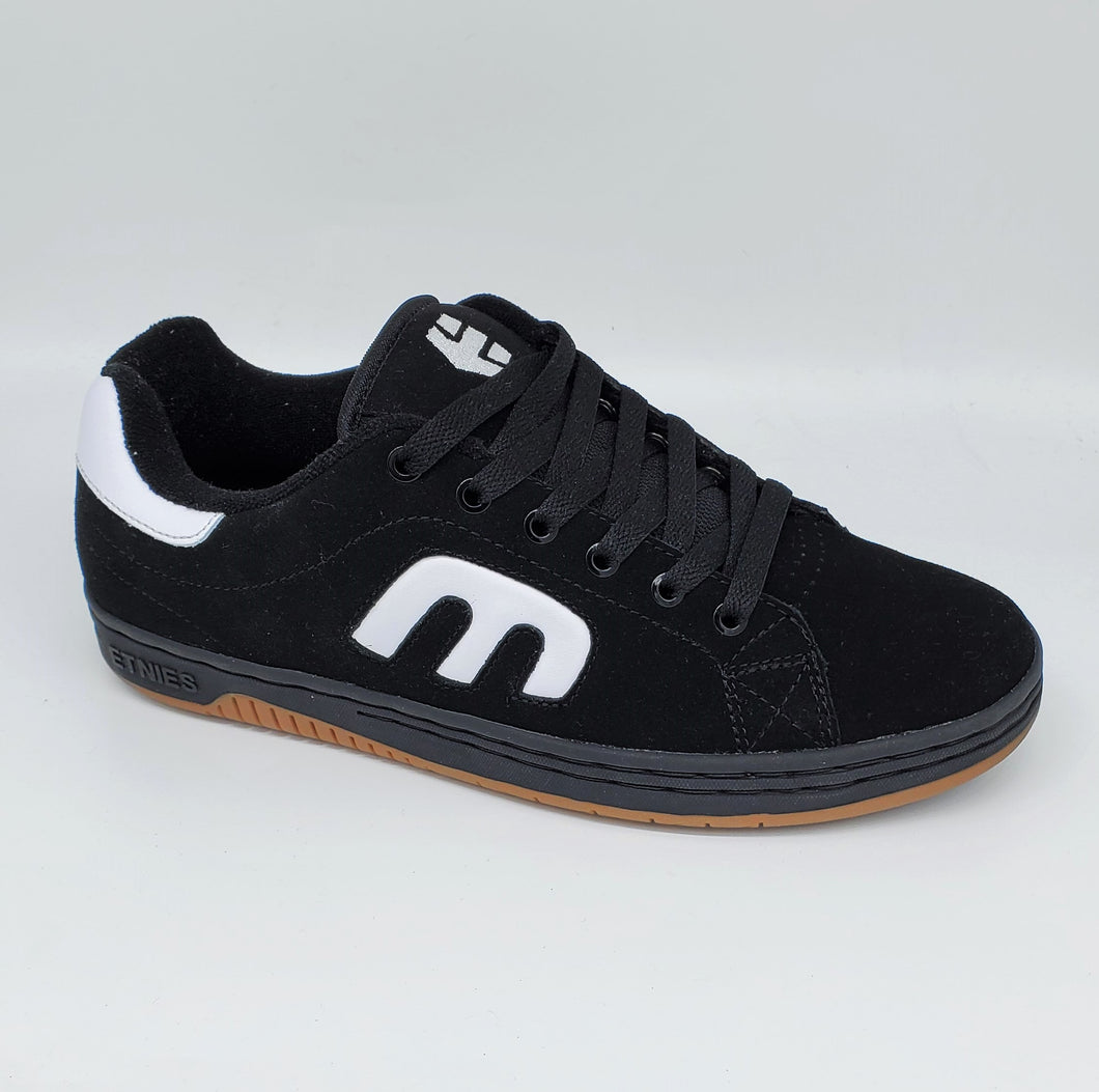 Etnies Calli-Cut Black/White