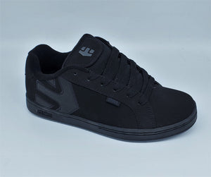 Etnies Fader Black/Dirtywash