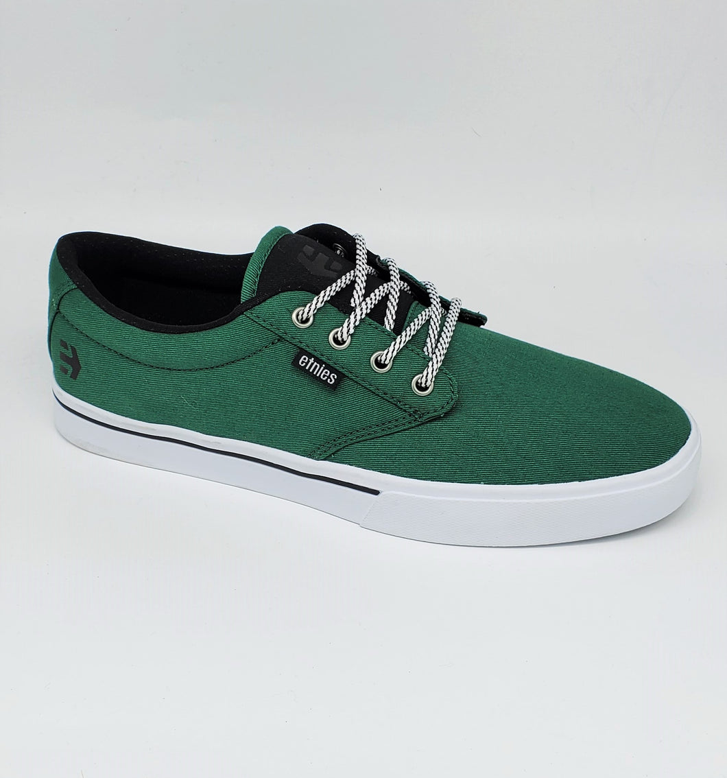 Etnies Jameson Preserve Green/Black/White