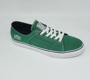 Etnies RLS Sheep Green/White