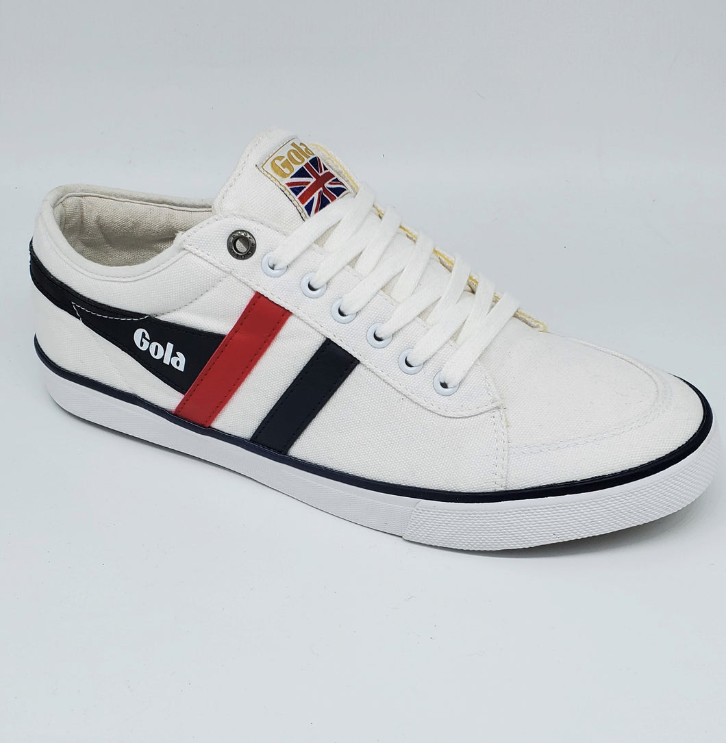 Gola Men's Comet Canvas - 3 Colors