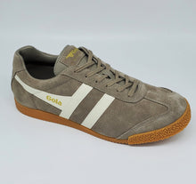Load image into Gallery viewer, Gola Men's Harrier Suede - 4 Colors