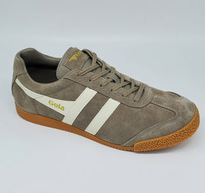 Gola Men's Harrier Suede - 4 Colors