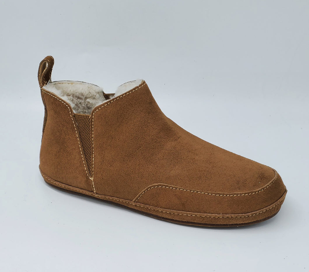 Olukai Womens Olani Slipper Boot