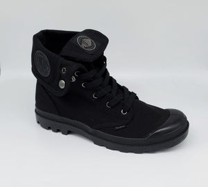 Palladium Mens Baggy Black/Black