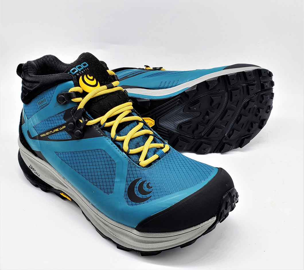 Topo Trailventure Waterproof Womens