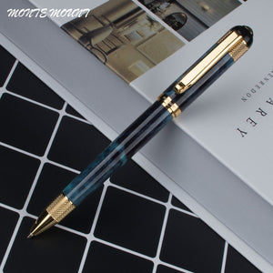 MONTE MOUNT Luxury Ballpoint Pens