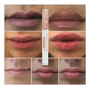 Gloss Labial que aumenta os lábios - Lip Volume™ - Presentes do Mundo