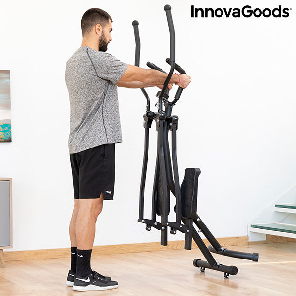 Fitness Pro Air Walker avec Guide d'Exercices InnovaGoods