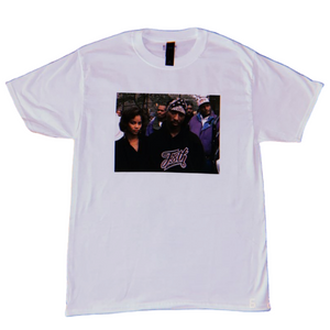 """ABOVE THE RIM"" TEE"