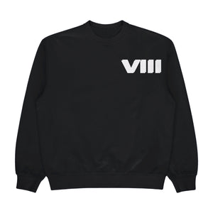 MOST F8THFUL F8THFUL CLUB CREWNECK
