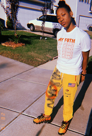 MYF8TH WINDBREAKER PANTS