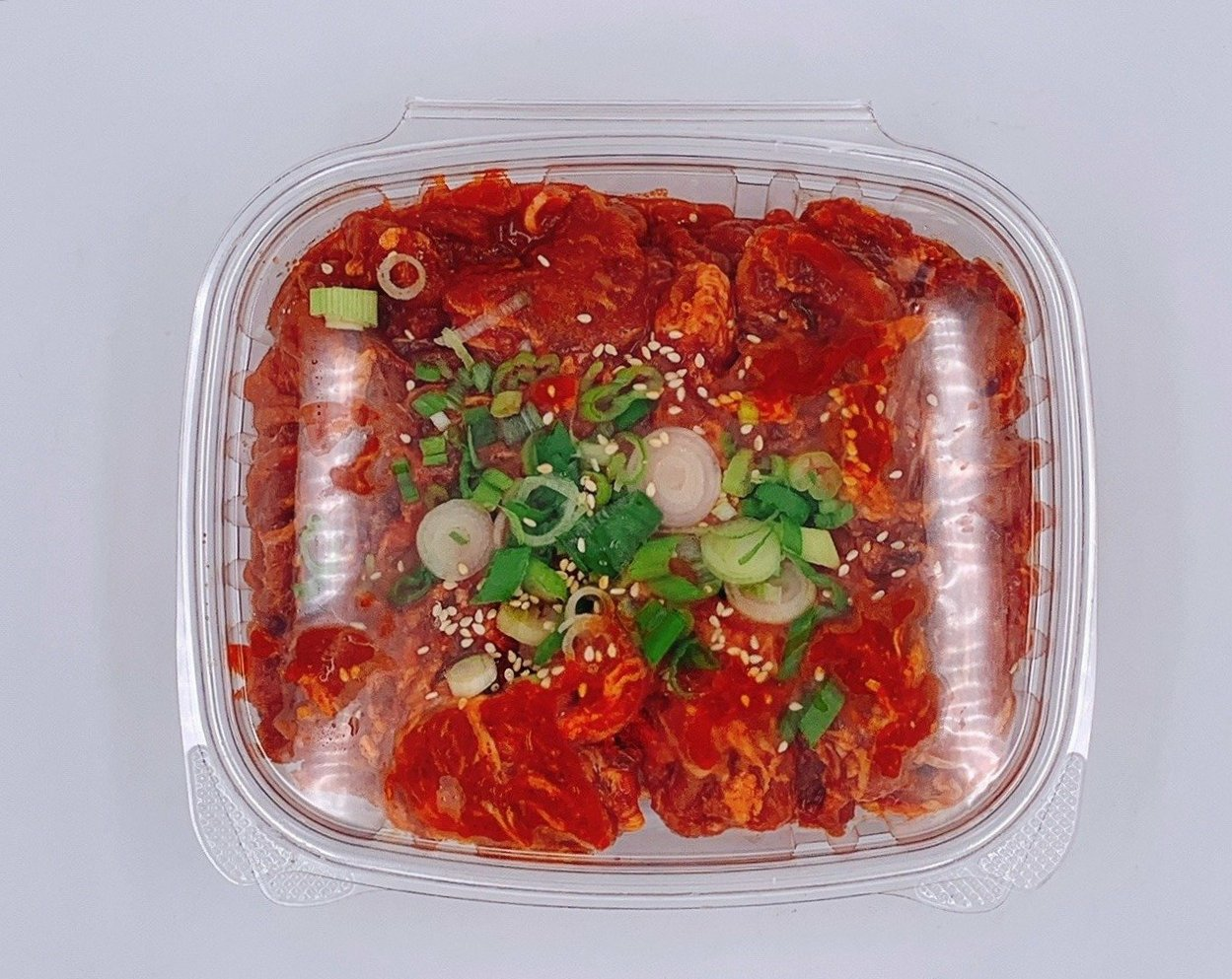 Jeyuk (Marinated Spicy Pork) 1lb