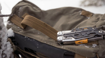 HOW TO MAINTAIN AND EXTEND THE LIFE OF YOUR LEATHERMAN