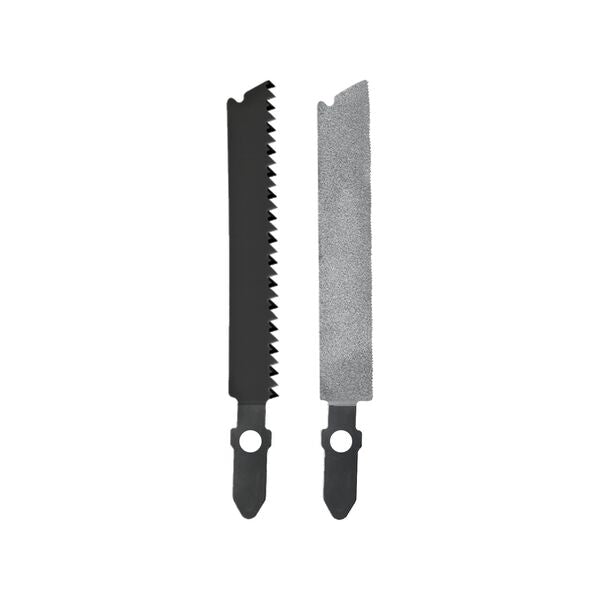Leatherman Replacement Saw and File for Surge - Black