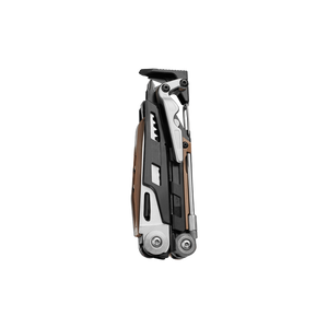 Leatherman MUT® Multi-Tool w/ MOLLE Sheath - Stainless Steel