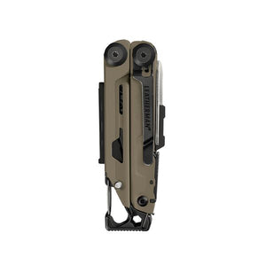 Leatherman Signal® Multi-Tool w/Nylon Sheath - Coyote & Black