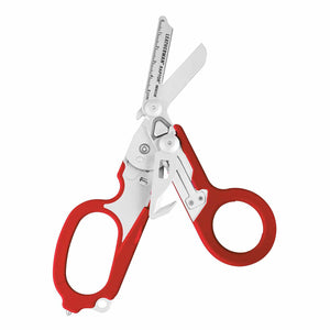 Leatherman Raptor® Rescue Emergency Multi-Tool - Red