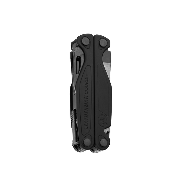 Leatherman Charge®+ Multi-Tool w/ MOLLE Sheath - Black Oxide