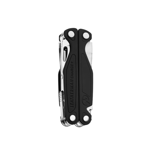 Leatherman Charge®+ Multi-Tool w/ Nylon Sheath - Stainless Steel