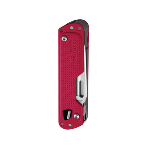 Leatherman FREE™ T4 Multipurpose Tool - Crimson