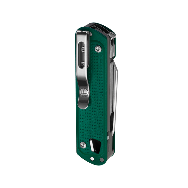 Leatherman FREE™ T4 Multipurpose Tool - Evergreen