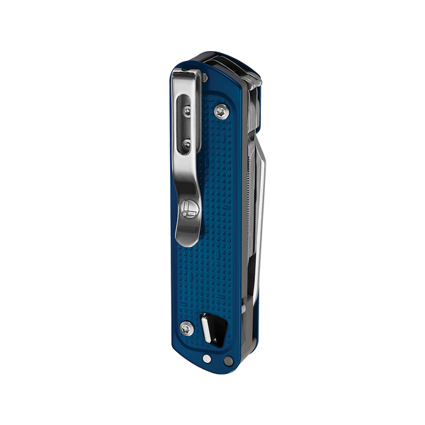 Leatherman FREE™ T4 Multipurpose Tool - Navy