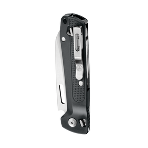 Leatherman FREE™ K2 Multipurpose Knife - Grey