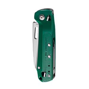 Leatherman FREE™ K2 Multipurpose Knife - Evergreen